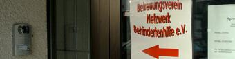 Betreuungsverein «Netzwerk Behindertenhilfe e.V.» - Ehrenamt